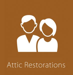 Attic Restoration & Repairs from Pest & Wild Animals